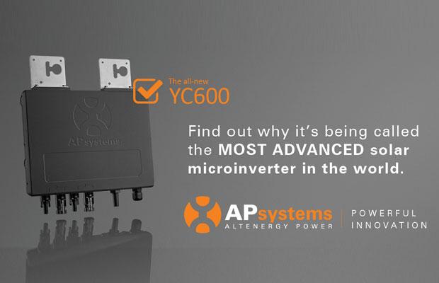 APsystems YC600