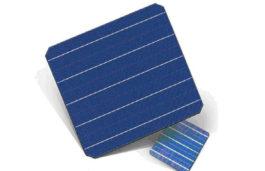 Aiko Solar Bifacial Solar Cell
