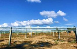 Arctech Solar installs 6 MW Tracker Projects in United States