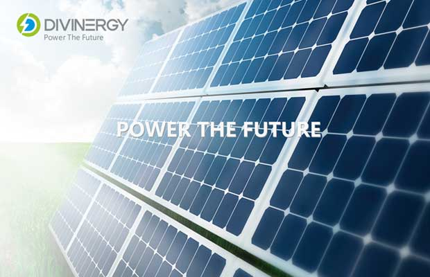 DIVINERGY Solar Technology
