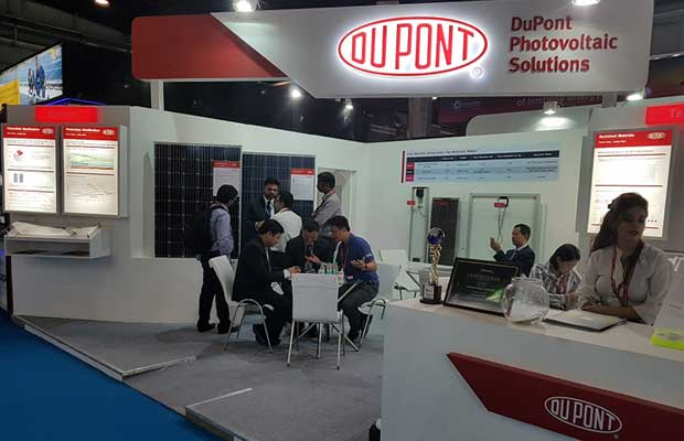 DuPont Photovoltaics Solutions