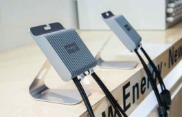 Fonrich Shined at REI Expo with PV Power Optimizer and Intelligent SMU