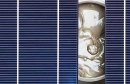 Heraeus Photovoltaics SOL9641AX/BX Metallization Paste