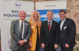 Heraeus Photovoltaics, Ulbrich of Austria partners to develop Module Assembly and Packaging Solutions