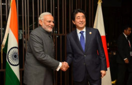 India-Japan to Work Together for Energy Security, Energy Access and Climate Change Issues