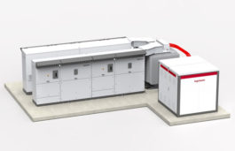 Ingeteam Wins Contract to Supply 1.17 GWp of Inverters for the World's Largest Photovoltaic Plant