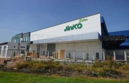 JinkoSolar Bags 1st Project in Latin America for its Bifacial Modules