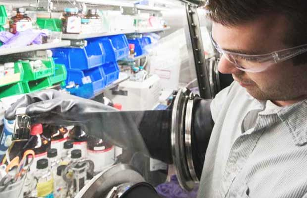 NREL's Quantum Dot Research Yields Greater Control
