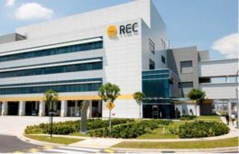 REC Group Reacts to Hanwha's Patent Infringement Lawsuit; Says Action Not Officially Commenced in Germany