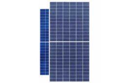 REC TwinPeak 2S 72 Series 72- cell Multicrystalline Solar Panels