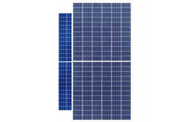 REC TwinPeak 2S 72 Series 72-cell Multicrystalline Solar Panels