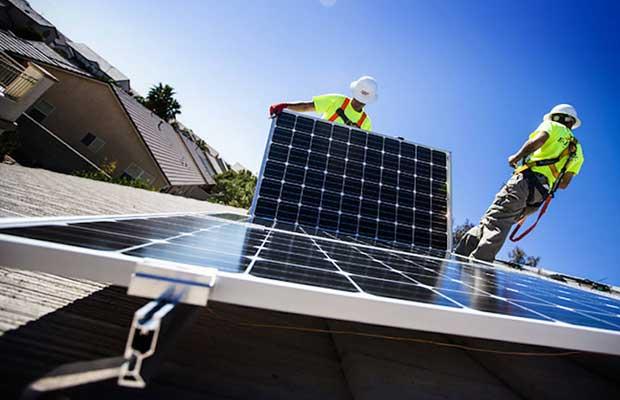 MEDA Rooftop Solar Tender