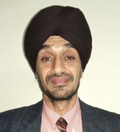 S.P.Singh