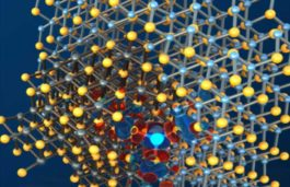 Simulations Pinpoint Atomic-level Defects in Solar Cell Nanostructures