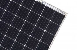 Jolywood enters into an agreement with ACME to supply N-type Bifacial Solar Modules with the capacity of 6.775MW