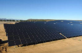 Enel Commissions Largest Solar Project in South America