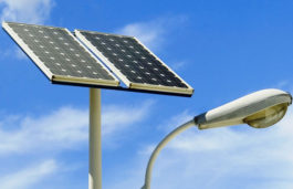 Solar Street Lighting Market to Reach US$ 22.30 Bn by 2025: Transparency Market Research