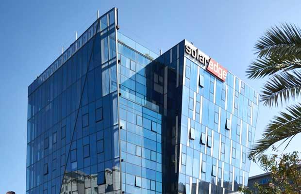 SolarEdge – A leading Global Inverter Company
