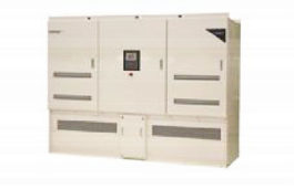 TMEIC Solar Ware 2220/2550 PV Inverters