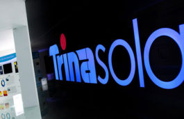 Trina Solar Logs New Record of 24.13% for IBC  Monocrystalline Silicon Solar Cell