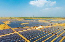 Trina Solar Achieves Milestone in Shipping 3GW of Solar Modules to India
