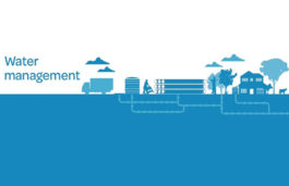 Efficient Water Management: A Key to Building Smart Cities