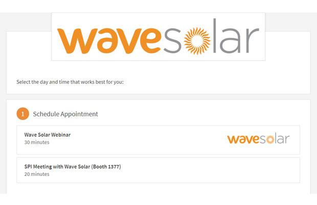 Wave Solar