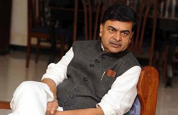 power minister RK SIngh