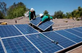 NDMC to install 65,000 solar modules on major buildings: Report