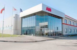 ABB Launches New Solar Power Storage Solution REACT 2