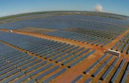 ABB Delivers ABB inverter stations Solar Solutions to El Romero Solar Plant in Chile