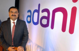 Adani Green Energy Increases Income but net Profit Drops 82% in Q2