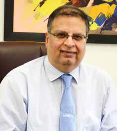 Avinash Hiranandani