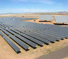 DEVELOP & OWN SOLAR PROJECTS