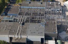 DNV GL opens its first ultra-high voltage testing facility for super grid components
