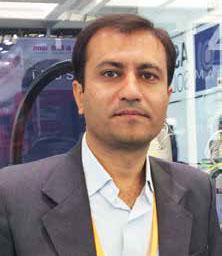 Dharmesh Tanti