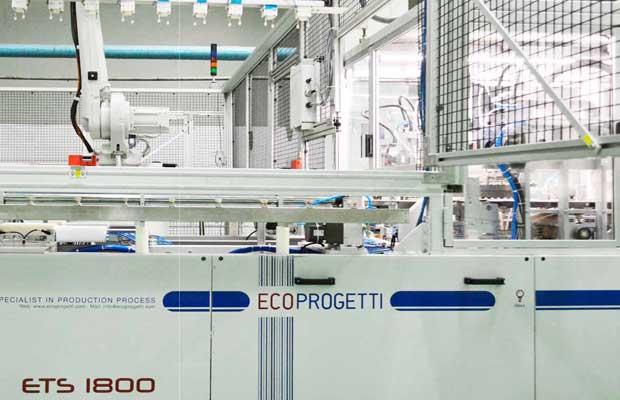 ECO Progetti ets 1800