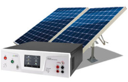 EEC EPV-500 Series 4-in-1 Photovoltaic Module Safety Analyzer