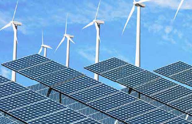 Renewables Data Centres