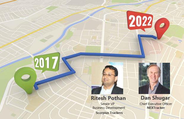 India 2022 roadmap