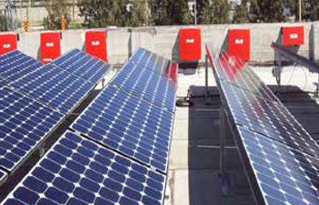 India PV Inverter Market
