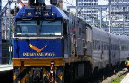 Indian Railways to Add 5MWp of Solar Power Plant