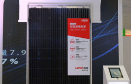 LONGi Solar to Set up 1GW Mono Module Manufacturing Facility in India