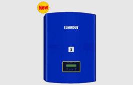 Luminous NXi Grid Tied Inverter
