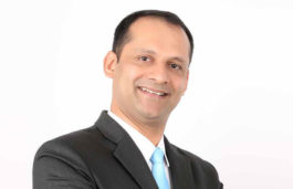 Viz-A-Viz with Niranjan Nayak, Business Head – PVI | Delta Power Solutions India Pvt Ltd