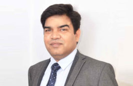 Viz-A-Viz with Naresh Kumar, National Sales Manager | Amphenol Industrial Product Group