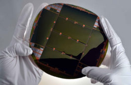 NREL Inks Technology Agreement for High Efficiency Multijunction Solar Cells
