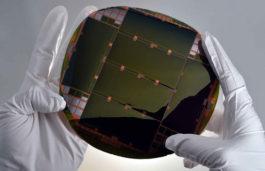 NREL Inks Technology Agreement for High Efficiency Multijunction Solar Cells