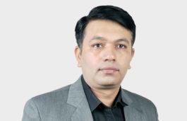 Radite Energy's Pawan Pandey Starts Fresh Entrepreneurial Journey