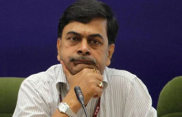 Encourage Members to Increase Renewables in Energy Mix: R K Singh to IEA